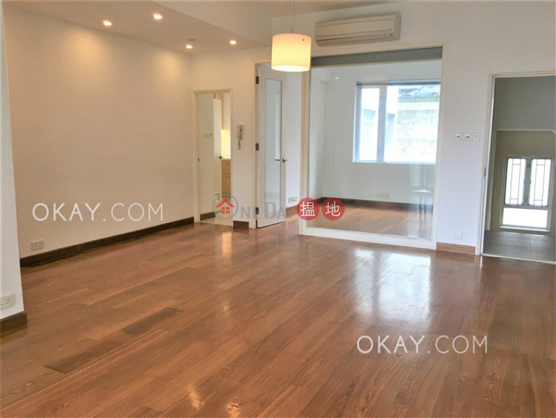 Property Search Hong Kong | OneDay | Residential, Sales Listings | Stylish 3 bedroom with balcony & parking | For Sale