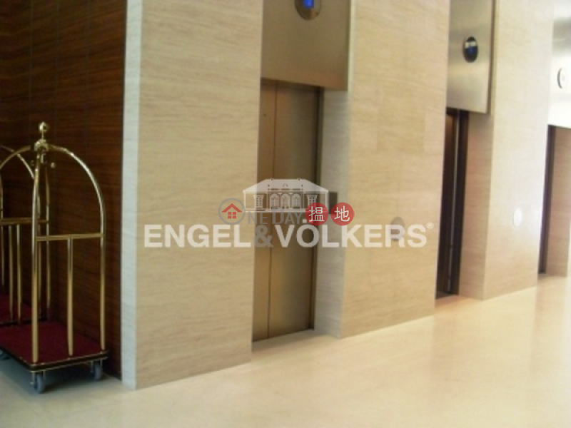 HK$ 46,000/ month, Island Crest Tower1 | Western District 3 Bedroom Family Flat for Rent in Sai Ying Pun