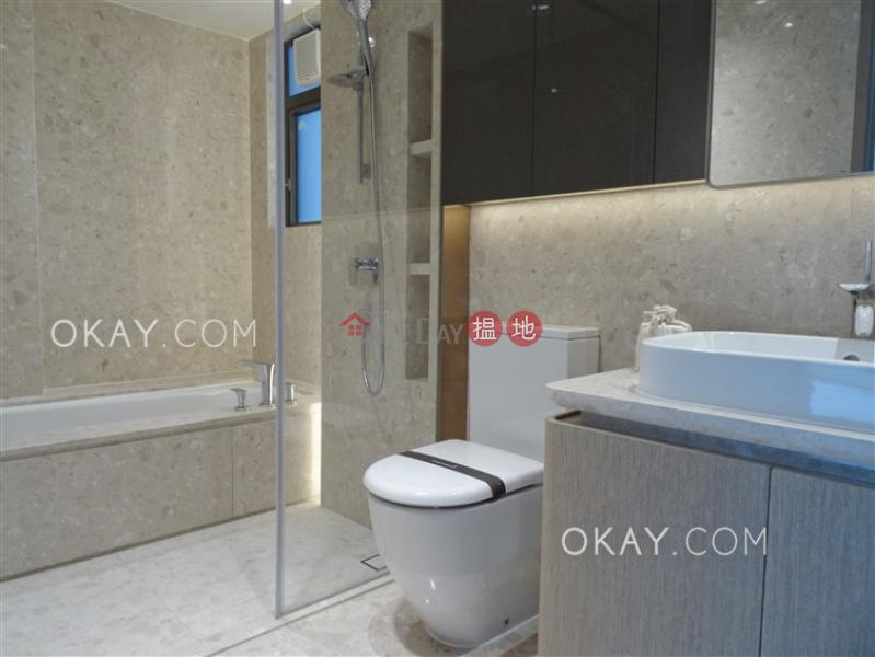 HK$ 42,000/ month, Block 5 New Jade Garden, Chai Wan District, Rare 3 bedroom on high floor with balcony | Rental