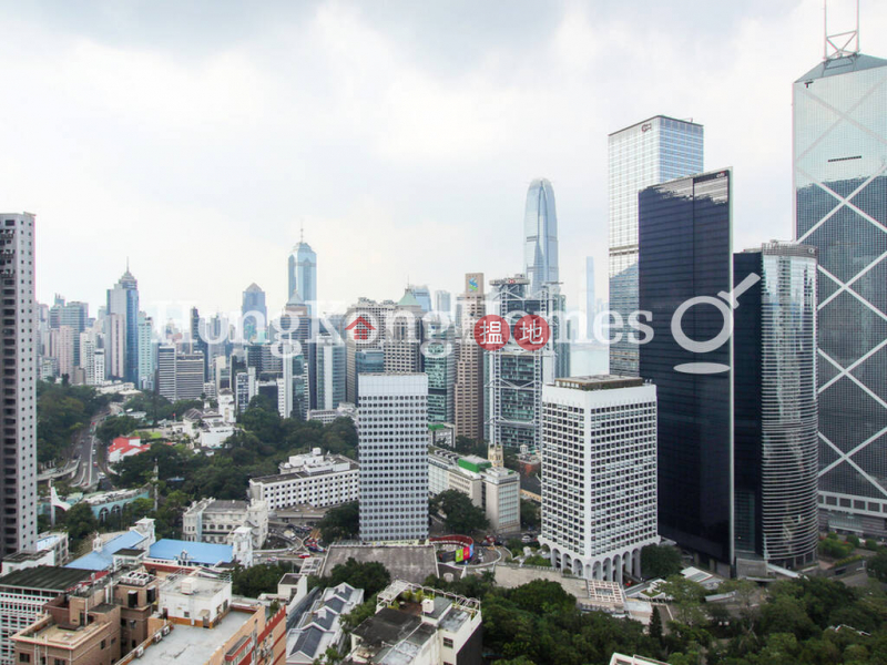 Property Search Hong Kong | OneDay | Residential Rental Listings | 1 Bed Unit for Rent at St. Joan Court