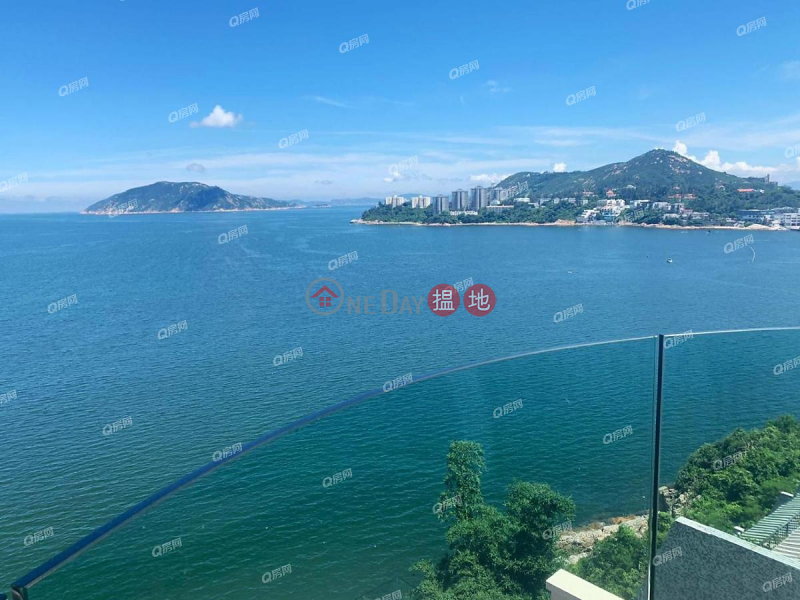 名人大宅,無敵景觀,豪宅入門,特大露台《玫瑰園買賣盤》|20大潭道 | 南區香港|出售-HK$ 2.9億