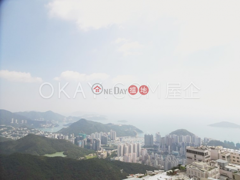 Property Search Hong Kong | OneDay | Residential Sales Listings | Efficient 3 bedroom with sea views, balcony | For Sale