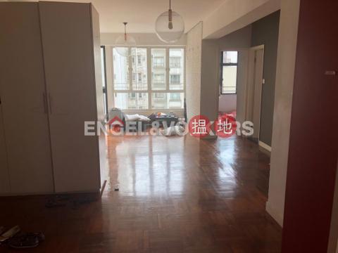 2 Bedroom Flat for Rent in Mid Levels West Nikken Heights(Nikken Heights)Rental Listings (EVHK89151)_0
