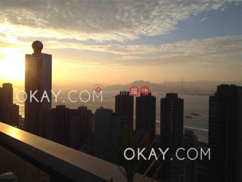 Property Search Hong Kong   OneDay   Residential   Rental Listings   Charming 2 bedroom with sea views & balcony   Rental