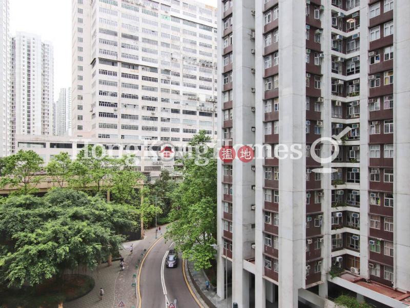 香港搵樓 租樓 二手盤 買樓  搵地   住宅-出租樓盤漢宮閣 (24座)三房兩廳單位出租