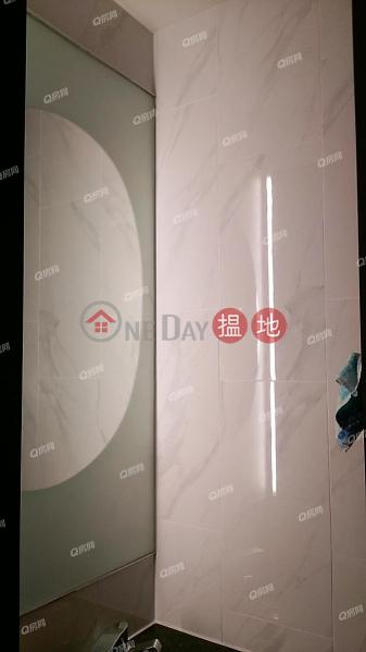 全新靚裝,開揚遠景,內街清靜《君豪峰租盤》856英皇道   東區香港 出租HK$ 13,700/ 月