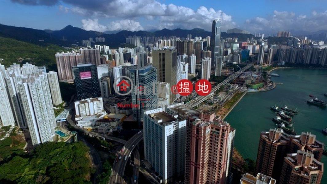 HK$ 0/ 月|匯力工業中心|荃灣-荃灣西全新項目