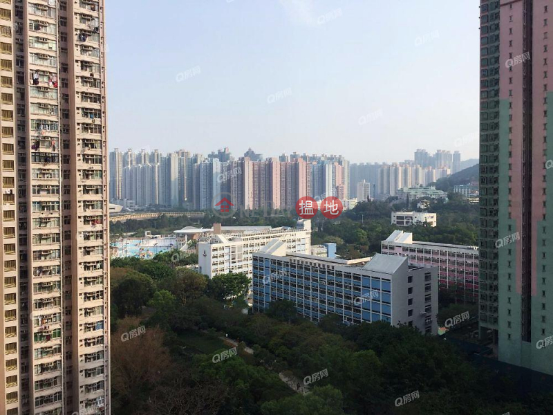 Ho Ming Court Middle | Residential, Sales Listings | HK$ 5.79M