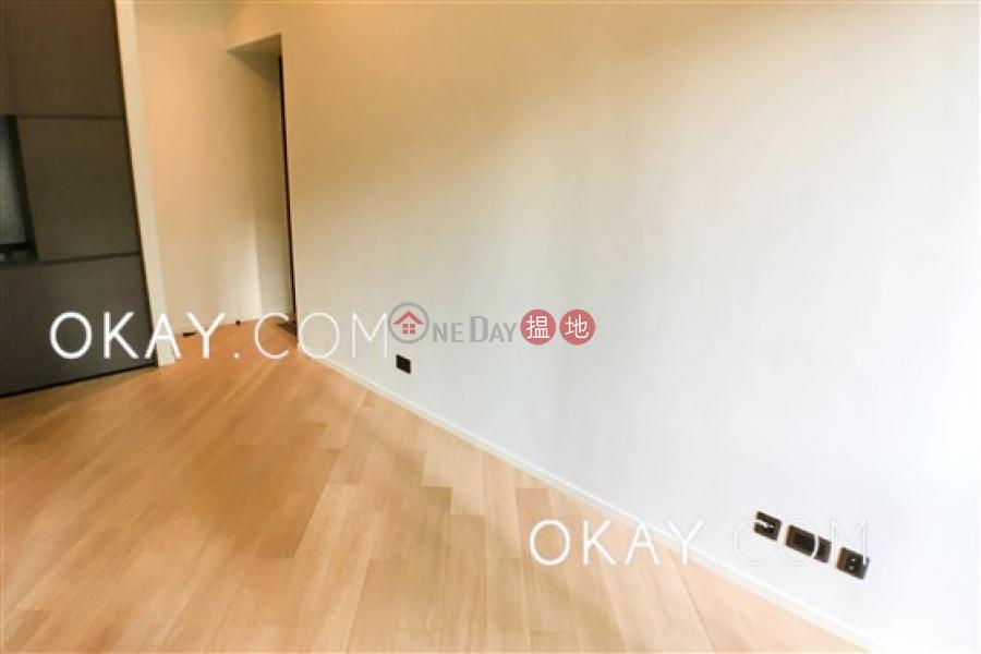 1房1廁,星級會所,可養寵物,露台《瑧蓺出租單位》1西源里 | 西區|香港-出租|HK$ 28,000/ 月