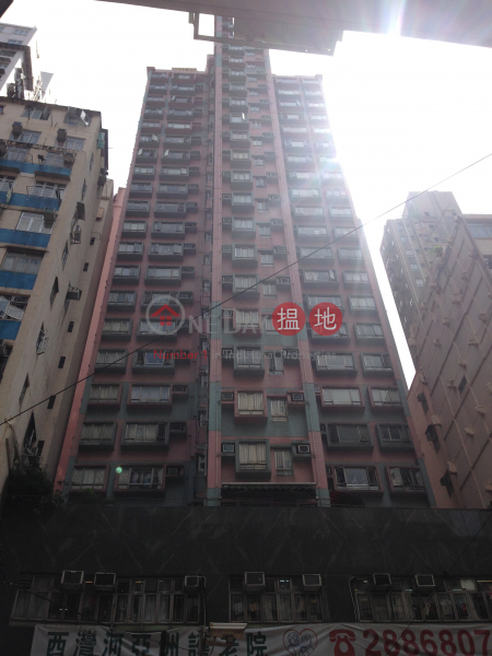 Fortune Mansion (Fortune Mansion) Sai Wan Ho|搵地(OneDay)(5)