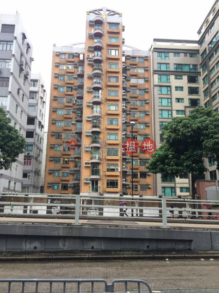 MANSFIELD COURT (MANSFIELD COURT) Kowloon City|搵地(OneDay)(1)