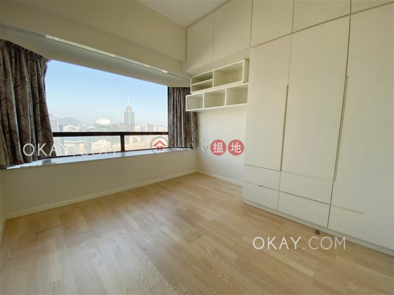 HK$ 78,000/ month | Bowen Place | Eastern District | Lovely 3 bedroom with harbour views, balcony | Rental