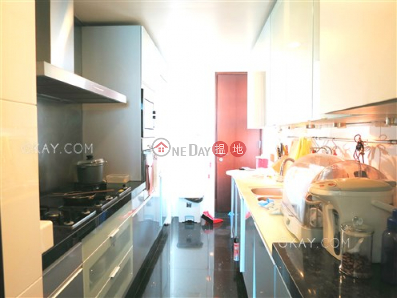 Property Search Hong Kong | OneDay | Residential | Sales Listings | Exquisite 4 bed on high floor with balcony & parking | For Sale