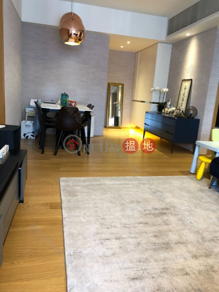 Alassio, Middle Residential | Rental Listings HK$ 70,000/ month