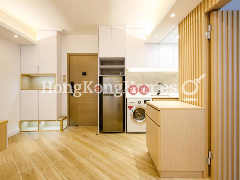 寶玉閣一房單位出租-136-138堅道 | 西區-香港-出租|HK$ 21,000/ 月