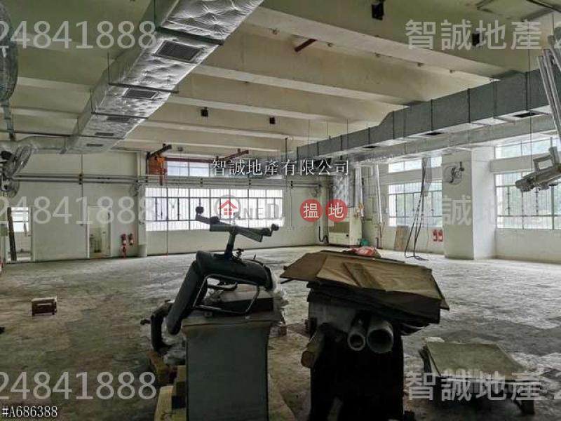 Now Call 64369325 Mr.Lam, Tai Ping Industrial Centre Block 3 太平工業中心3座 Rental Listings | Tai Po District (00170107)