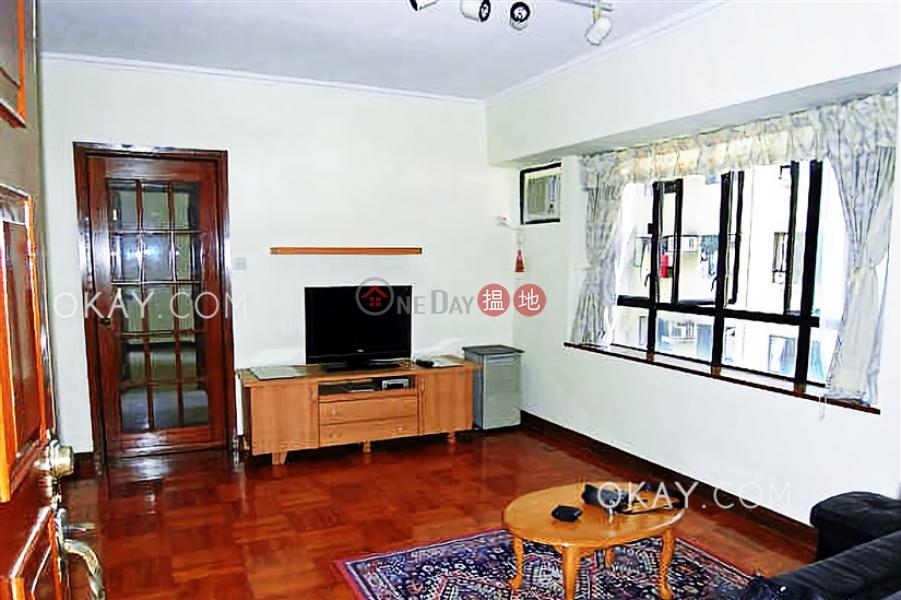 Unique 3 bedroom on high floor | Rental, Robinson Heights 樂信臺 Rental Listings | Western District (OKAY-R1645)