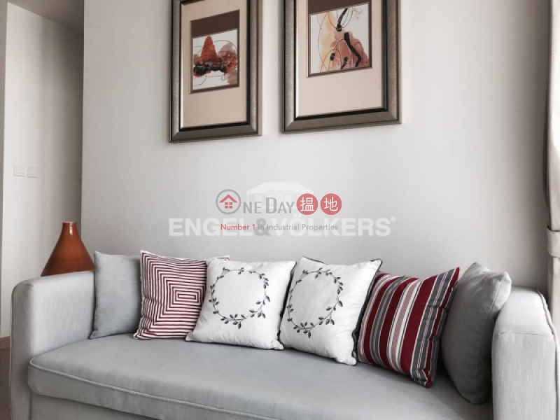 2 Bedroom Flat for Sale in Sheung Wan, SOHO 189 西浦 Sales Listings | Western District (EVHK41318)