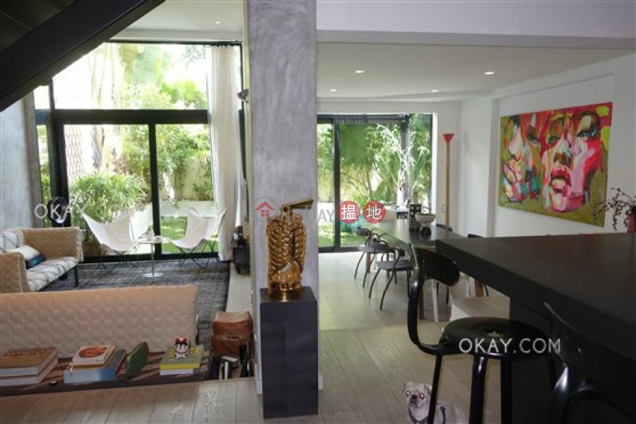 3房3廁,連車位,獨立屋《西沙小築出租單位》|西沙小築(Sea View Villa)出租樓盤 (OKAY-R285825)