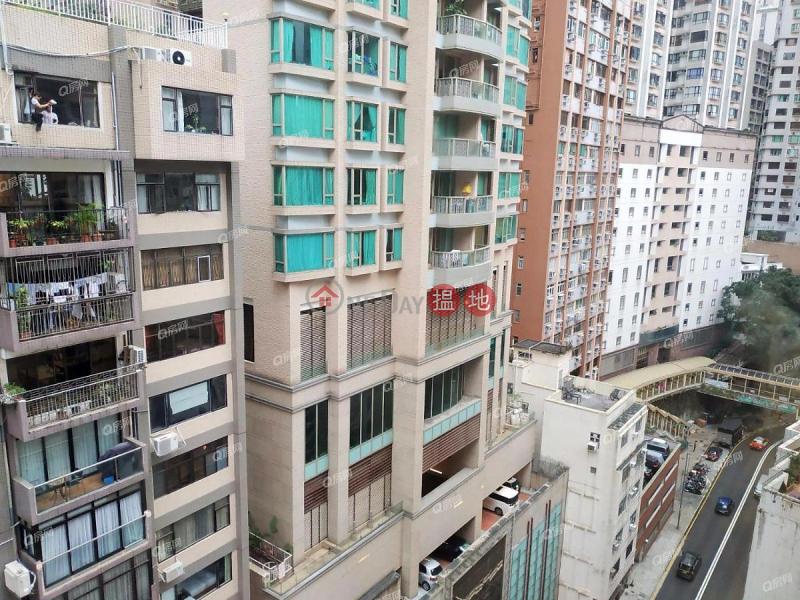 2房 實用換樓首選 開揚景全傢電寶時大廈買賣盤|30-32羅便臣道 | 西區|香港-出售HK$ 1,020萬