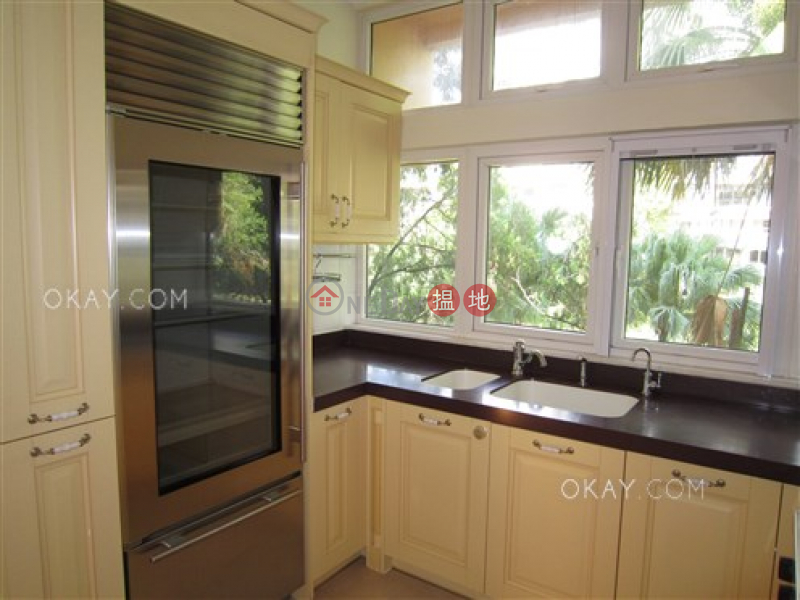 Property Search Hong Kong | OneDay | Residential | Rental Listings Rare house on high floor with sea views & balcony | Rental