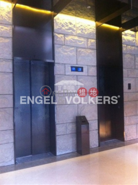 Studio Flat for Sale in Central Mid Levels | Gramercy 瑧環 Sales Listings