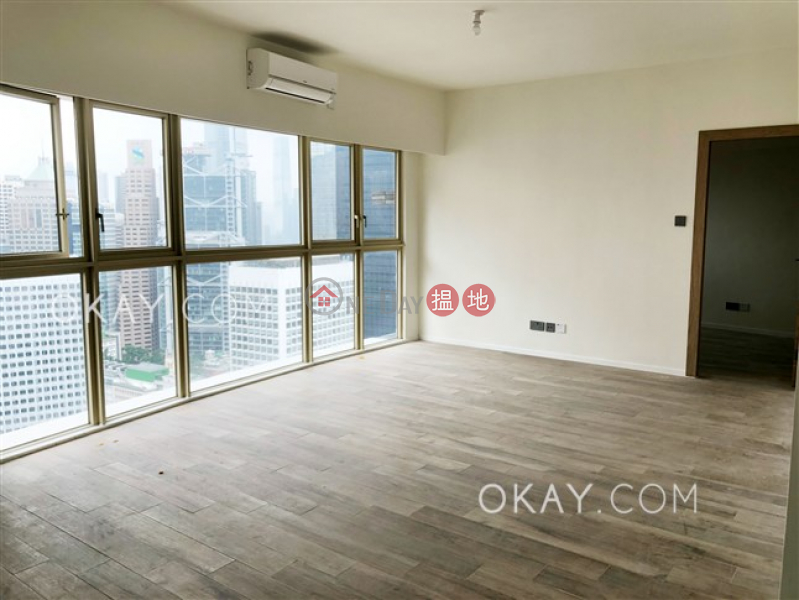 Rare 1 bedroom with parking | Rental, St. Joan Court 勝宗大廈 Rental Listings | Central District (OKAY-R36098)