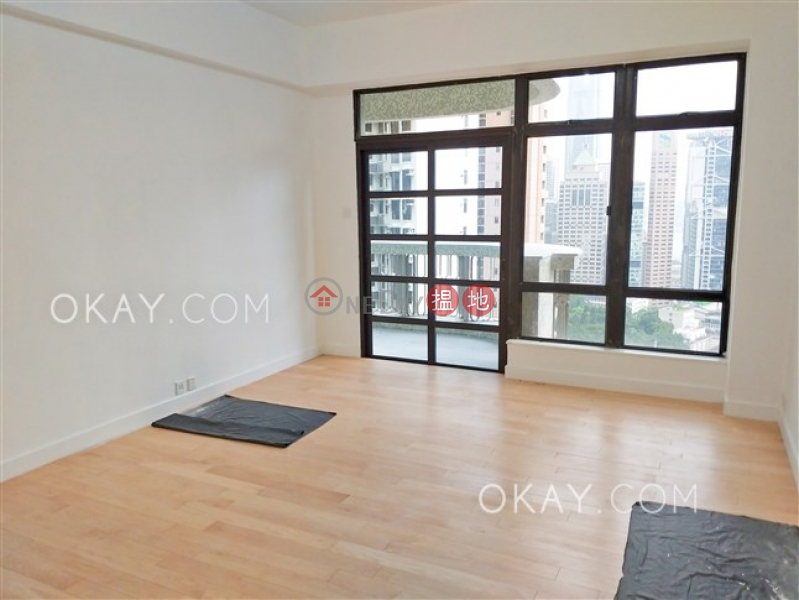 HK$ 239,000/ 月-惠苑中區|4房3廁,實用率高,連車位,露台《惠苑出租單位》