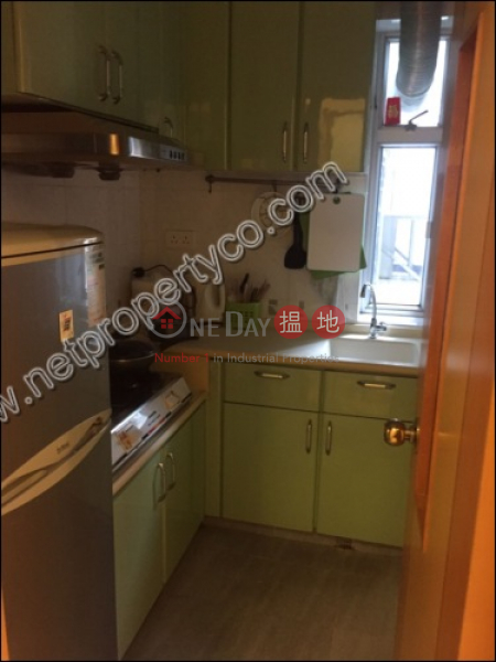 Luckifast Building, Middle | Residential | Rental Listings HK$ 19,800/ month