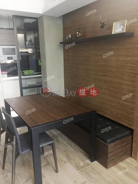 Tower 3B IIIA The Wings   2 bedroom Low Floor Flat for Sale 19 Tong Yin Street   Sai Kung   Hong Kong   Sales HK$ 15.5M