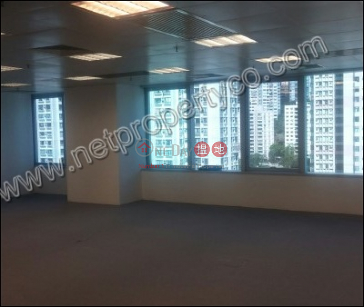Grade A office for Lease, 183 Electric Road | Eastern District | Hong Kong | Rental HK$ 73,350/ month