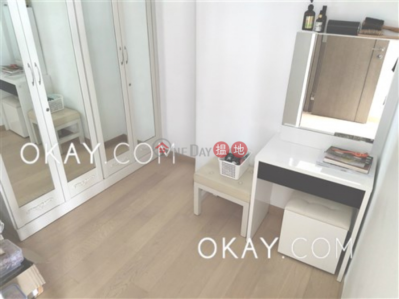 HK$ 68,000/ month, The Austin Yau Tsim Mong | Rare 4 bedroom on high floor with balcony & parking | Rental
