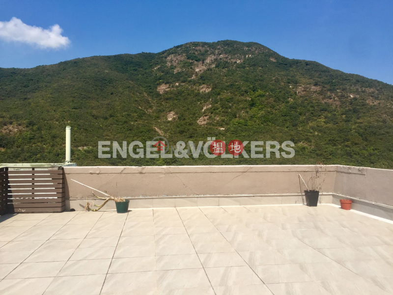 HK$ 63,000/ month, Derrick Industrial Building   Southern District 3 Bedroom Family Flat for Rent in Wong Chuk Hang