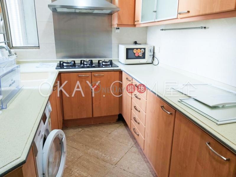 擎天半島2期2座 中層-住宅出租樓盤-HK$ 42,000/ 月
