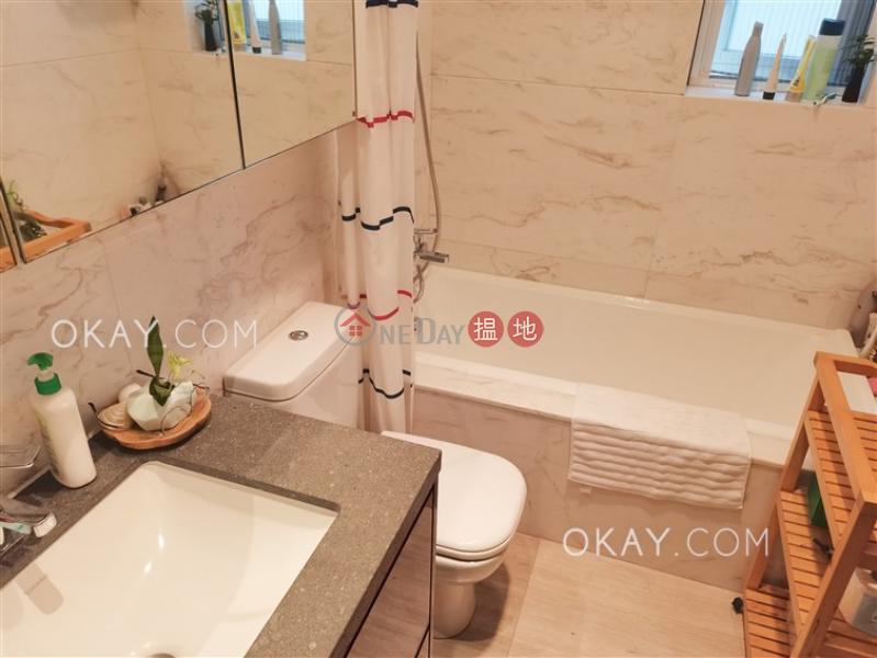 香港搵樓 租樓 二手盤 買樓  搵地   住宅-出售樓盤3房3廁,實用率高,連車位,露台《宏豐臺4A-4D 號出售單位》