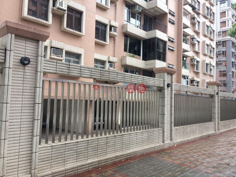 Block C Palace Garden (Block C Palace Garden) Kowloon City|搵地(OneDay)(1)
