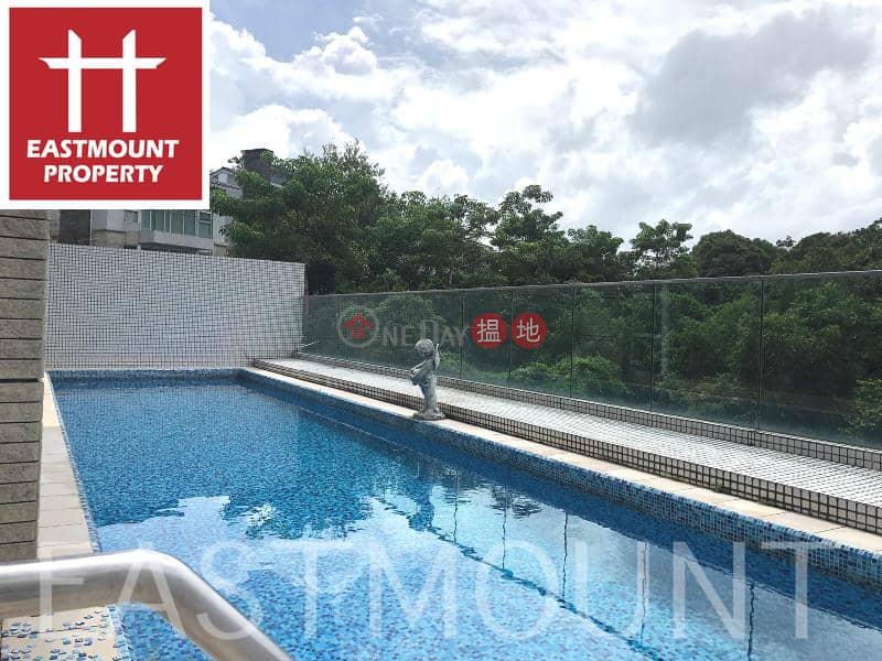 西貢 The Capri, Tai Mong Tsai Road 大網仔路別墅出租-獨立, 理想花園, 私人泳池 出租單位|大網仔路21A號(21A Tai Mong Tsai Road)出租樓盤 (EASTM-RSKH532)