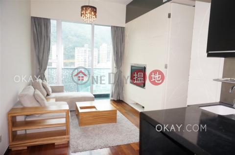Generous 1 bedroom on high floor | Rental|J Residence(J Residence)Rental Listings (OKAY-R65203)_0