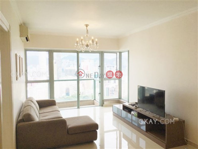Tower 2 The Victoria Towers | Middle | Residential Rental Listings | HK$ 50,000/ month