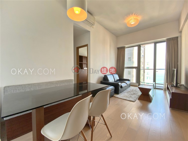 Property Search Hong Kong | OneDay | Residential Rental Listings, Nicely kept 2 bedroom with balcony | Rental