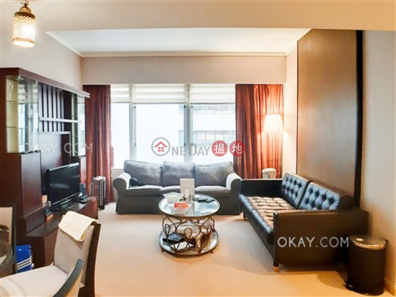 HK$ 30,000/ month | Convention Plaza Apartments Wan Chai District Gorgeous 1 bedroom on high floor | Rental