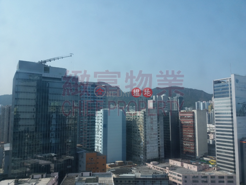HK$ 29,000/ month | New Trend Centre, Wong Tai Sin District, New Trend Centre