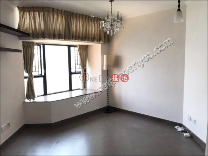 Apartment for Rent in Kennedy Town, Cayman Rise Block 2 加惠臺(第2座) Rental Listings | Western District (A062343)