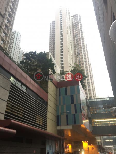 灝美閣 (I座) (Ho Mei House (Block I) Yau Mei Court) 油塘|搵地(OneDay)(1)