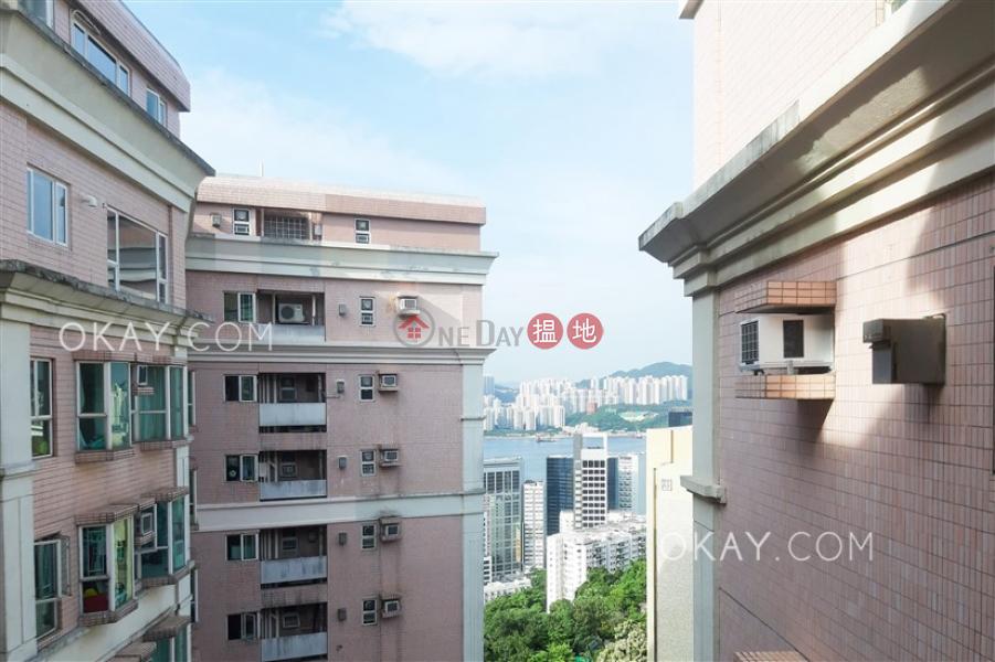 HK$ 36,000/ month   Pacific Palisades, Eastern District, Luxurious 3 bedroom on high floor   Rental