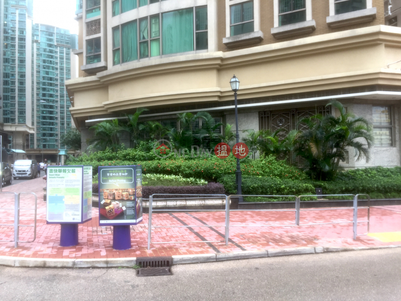 海逸豪園5期翠堤灣23座 (Laguna Verde Phase 5 (IVB) Block 23) 紅磡|搵地(OneDay)(3)
