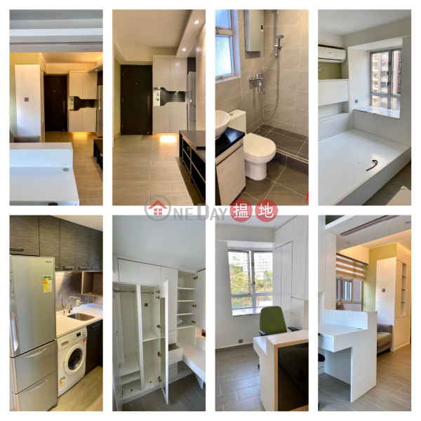 Smithifeld in Kennedy Town Good Location, Smithfield Terrace 嘉輝花園 Rental Listings | Western District (1587466942298)