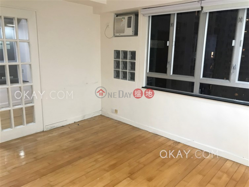 Property Search Hong Kong   OneDay   Residential Rental Listings, Unique 1 bedroom on high floor   Rental