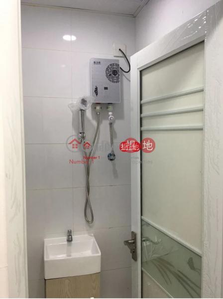 金運工業大廈 | 32-50 Lei Muk Road | Kwai Tsing District Hong Kong | Rental, HK$ 4,500/ month