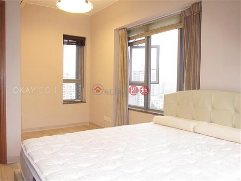 Rare 2 bedroom with balcony & parking | Rental, 11 Tai Hang Road | Wan Chai District Hong Kong | Rental | HK$ 43,800/ month